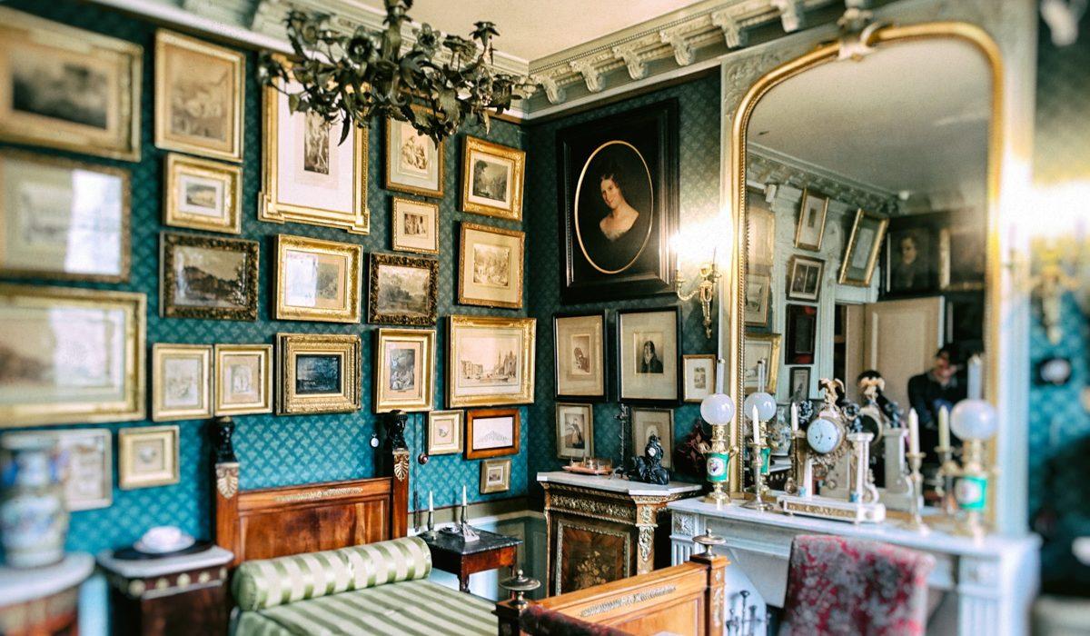 Gustave-Moreau-museum