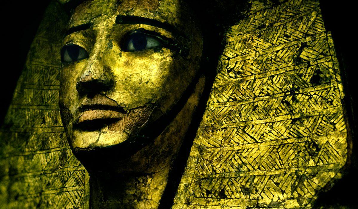 louvre egyptian department